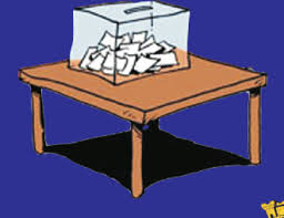 tenue bureau de vote je vote