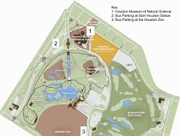 Sam Houston State University Map by Field Trip Checklist Houston Museum Of Natural Science