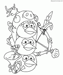 angry birds pigs coloring pages angry downlload coloring pages