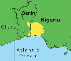 yoruba people the africa guide yoruba is a region that is mostly inside the country of nigeria in