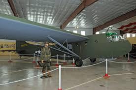 waco cg 4a glider built at the kingsford mi ford motor plant