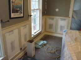 Definition Of Wainscot Need Some Help Advice With Craftsman Style Wainscoting Project