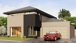 Narrow Lot 2 Story House Plans by Nobby Design 2 Storey House Plans For Narrow Blocks Perth 12 Lot