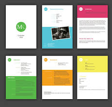 creative cv design pinterest pins it s a pdf won t pin go to page curriculum vitae 2 by