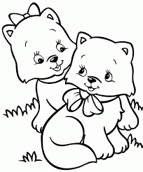 hello kitty happy easter coloring page free printable coloring