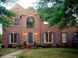 choosing exterior paint colors for brick homes choosing exterior paint colors for brick homes laura williams