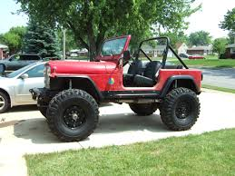 jeep 1982 nshefbuch 1982 jeep cj7 specs photos modification info at cardomain