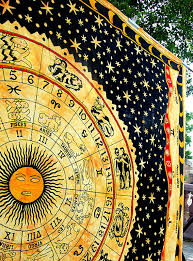 celestial home decor hippie tapestries mandala tapestries queen boho tapestries wall