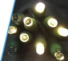 specialty led lights icicle lights nets twinkle leds color