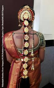 Flower Garland For Indian Wedding Best Fresh Flower Jadai Designs From Vaagai Poojadai Wedding