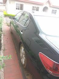 lexus es 330 price in nigeria sold sold very clean lagos cleared toks lexus es 330 for sale