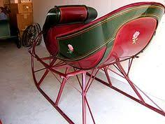 santa sleigh for sale sleighs for sale for the of christmas