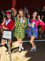 marty mcfly costume spirit halloween clueless cher dionne and tai halloween costumes done right