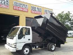 isuzu dump truck for sale 6381