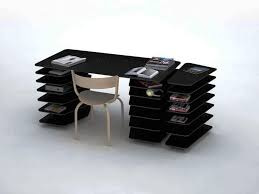 Contemporary Writing Desk Stylish Functional Contemporary Writing Desk U2014 Contemporary