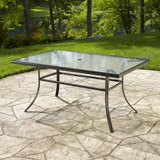Replacement Glass Table Top For Patio Furniture Replacement Glass For Patio Table Lowes Home Outdoor Decoration