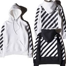 best off white hoodies men women high quality kanye west off white