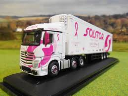 pink mercedes truck solstor recruitment solstorrecruit twitter