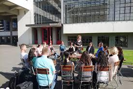 Sparkasse Bad Sooden Allendorf Dreitägiges Treffen Im Bauhaus Dessaumaster Camp Der Diploma