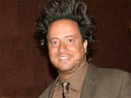 Ancient Aliens Giorgio Meme - that hair giorgio tsoukalos of ancient aliens on h2 friday night