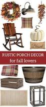 Rustic Patio Furniture Texas by Best 25 Rustic Front Porches Ideas On Pinterest Rustic Rocking