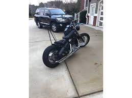 1995 Honda Shadow 1100 For Sale Honda Shadow In Tennessee For Sale Used Motorcycles On
