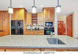 wood cabinets kitchen light beautiful kitchen with light wood cabinets
