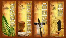 church banners christianity ebay