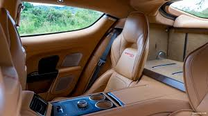 aston martin inside 2015 aston martin rapide s divine red interior rear seats hd