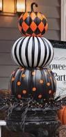 40 homemade halloween decorations halloween displays halloween