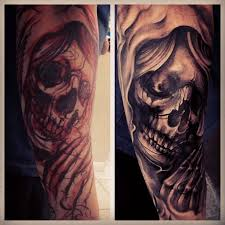 28 best tattoo artist carl grace images on pinterest skulls