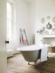 Bathtub Curtains 27 Clever And Unconventional Bathroom Decorating Ideas