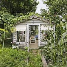 How To Build A Shed From Scratch by She Shed Trend How To Make Your Own She Shed