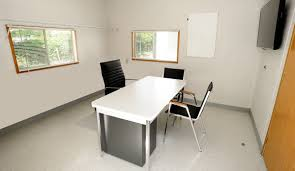 mobile office desk 60 u0027 x 12 u0027 mobile office trailer u2013 williams scotsman