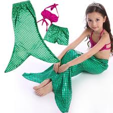 Mermaid Halloween Costume Toddler Buy Wholesale Blue Mermaid Tails Kids China Blue