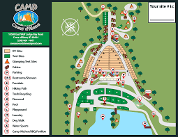 Great Wolf Lodge Map Camp Coeur D U0027alene U2013 Destination Campground On Lake Cda