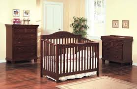 Cherry Baby Cribs by Heartland Cherry Finish Baby Crib Baby Cribs