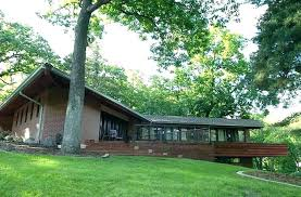 Frank Lloyd Wright Style Homes The Best Frank Homes For Around Of