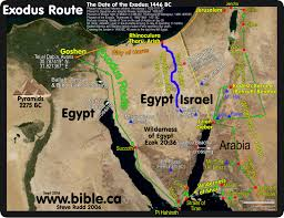 the number of the exodus jews the population of the exodus hebrews