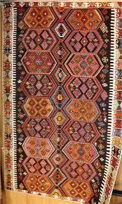 Large Kilim Rugs Vintage Turkish Large Kilim Rugs At Lower Price On Kilim Rugs 8651