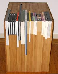 niche custom bookcases built to fit your exact collection