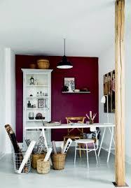 chambre prune et blanc 80 idées d intérieur pour associer la couleur prune