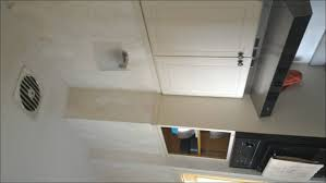 kitchen island extractor kitchen flush cooker ceiling mount vent a ceiling