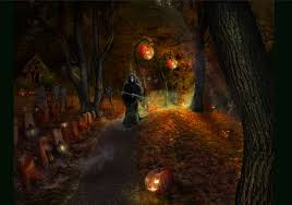 halloween desktop background images grim reaper backgrounds group 86