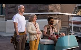 Seeking Will Ferrell Trailer For Zeroville Featuring Franco Seth Rogen