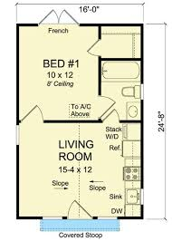 guest house floor plans best 25 guest cottage plans ideas on small cottage