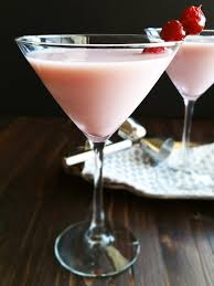 martinis martini white chocolate cranberry pink martinis 3 yummy tummies