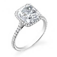 gold cushion cut engagement rings cut engagement rings