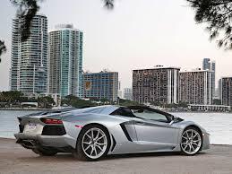 Lamborghini Aventador Roadster - lamborghini aventador roadster turbo luxury car hire
