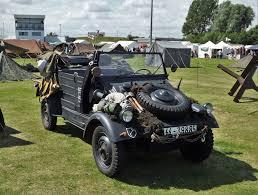ww2 german jeep reenactment picture gallery